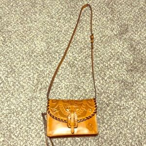 Patricia Nash Crossbody - Excellent condition